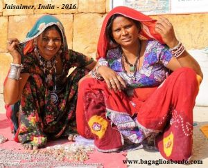 la forza delle donne indiane