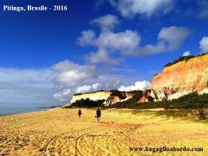 le meravigliose spiagge di Bahia