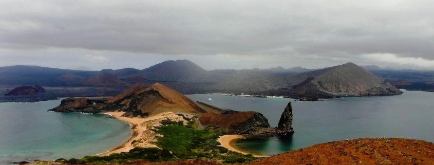 Galapagos, una terra lontana ma non impossibile