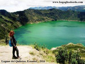 il fascino variegato dell'Ecuador