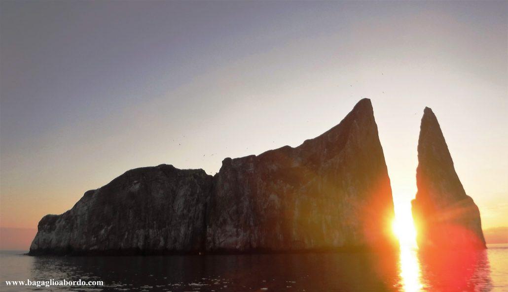 un viaggio alle Galapagos è indimenticabile