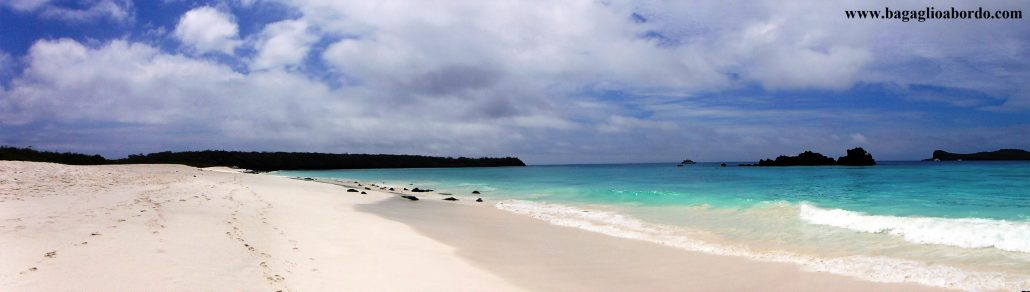 cosa vedere alle isole Galapagos