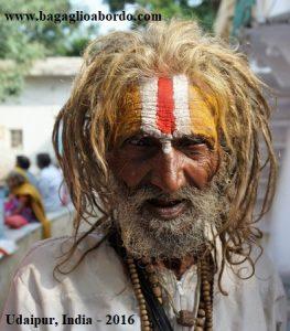 la spiritualità dell'India