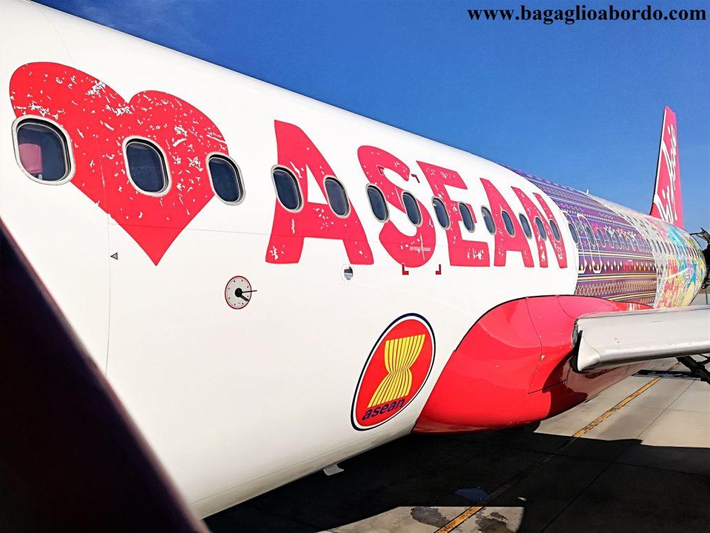 volare low cost nel Borneo e in Malesia