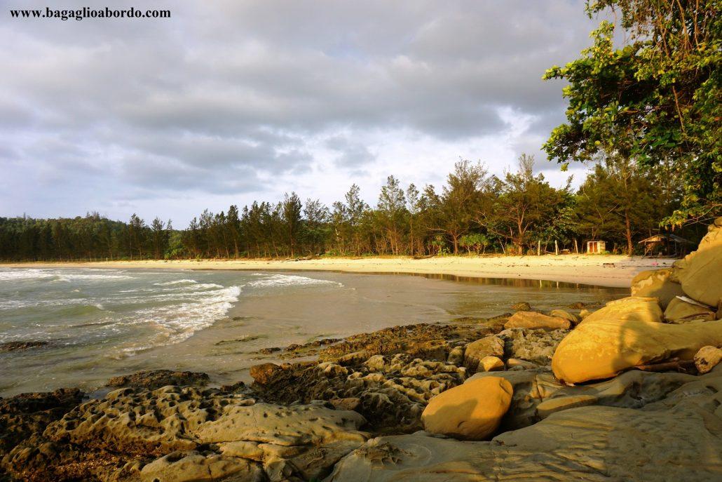Borneo, una terra ancora incontaminata