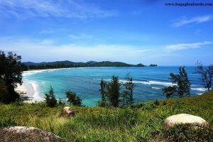 paradiso Borneo