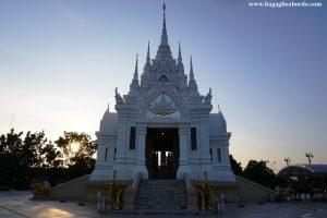 luoghi di culto poco conosciuti in Thailandia