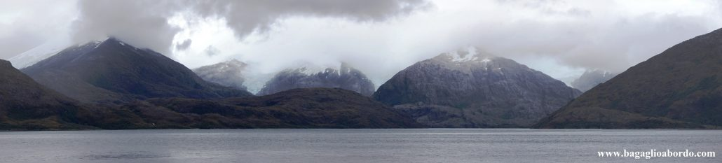 informazioni per un viaggio in Patagonia