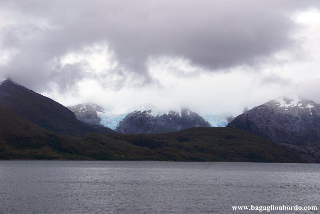 crociere Patagonia