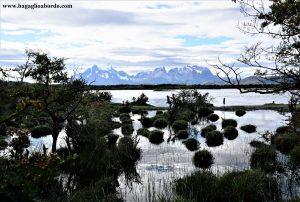 alla scoperta della Patagonia