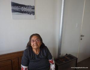 nonna Cristina Calderón