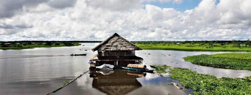 viaggio in Amazzonia