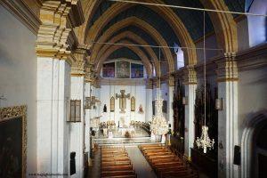 i frati francescani di Sucre