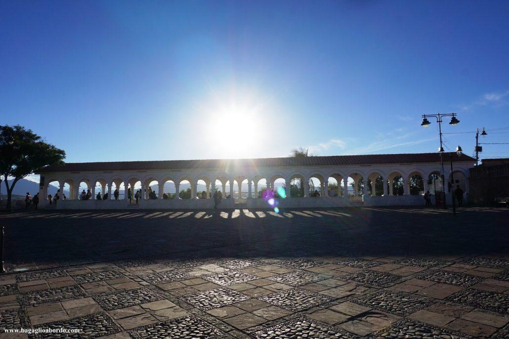 cosa vedere a Sucre in Bolivia